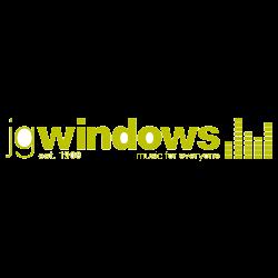 JG Windows Logo