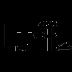Luff Logo