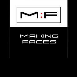 Making Faces Logo