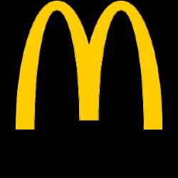 McDonald's (Metro Retail Park) Logo