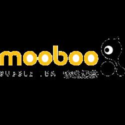 Mooboo Bubble Tea Logo