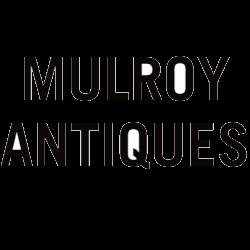Mulroy Antiques Logo