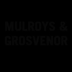 Mulroys & Grosvenor Jewellers Logo