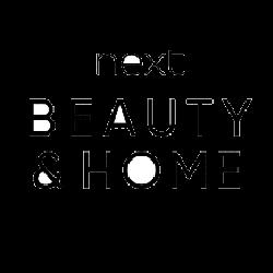 Next Beauty & Home Logo