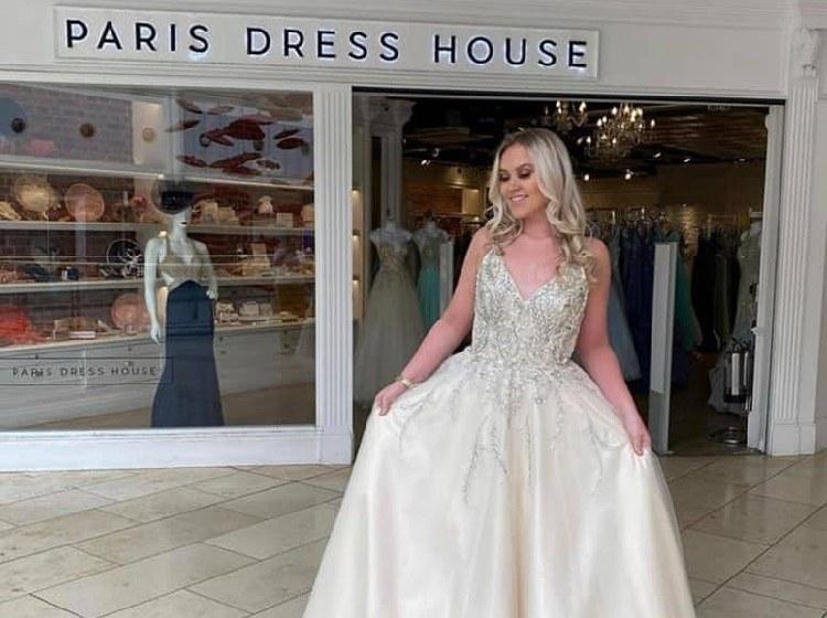 Paris Dress House