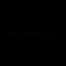 Paris Dress House Logo