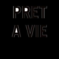 Pret A Vie Logo