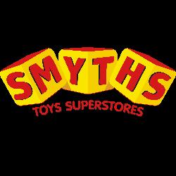 Smyths Toy Store (Metro Retail Park) Logo