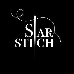 Star Stitch Logo