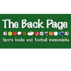 The Back Page Logo