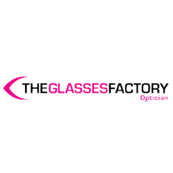 The Glasses Factory Logo
