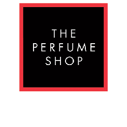 The Perfume Shop Upper Green Mall Logo