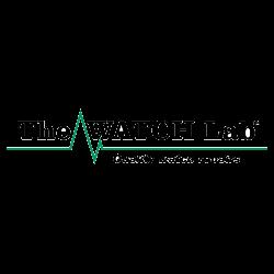 The WATCH Lab Logo