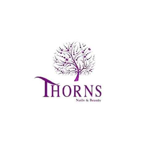 Thorns Beauty Logo