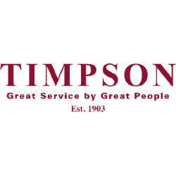 Timpson Logo