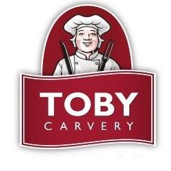 Toby Carvery (Metroasis) Logo