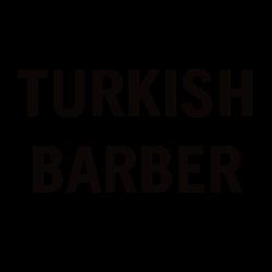 Turkish Barber (The Village) Logo