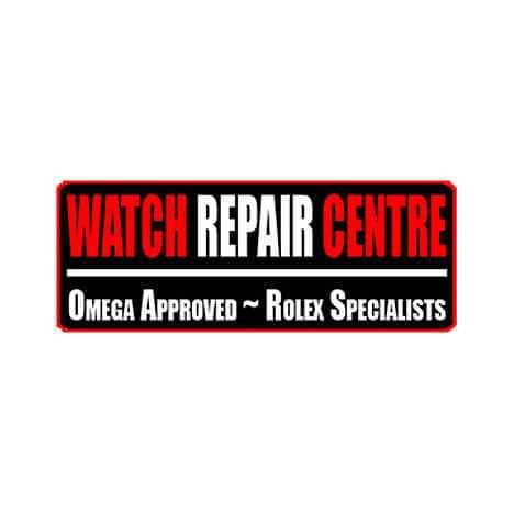 Watch Repair Centre Logo