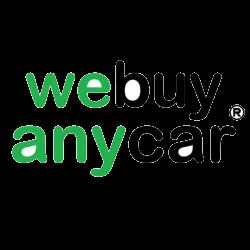 WeBuyAnyCar Logo