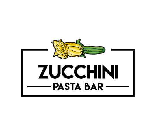 Zucchini Pasta Bar Logo