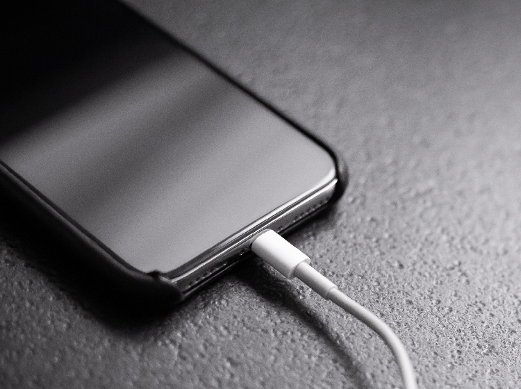Mobile charging 750x560