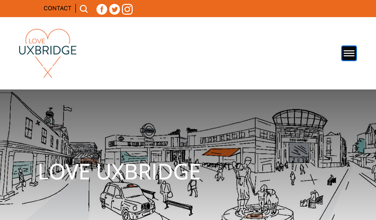 Uxbridge BID