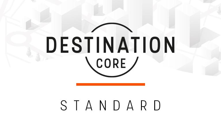 DestinationCore Standard
