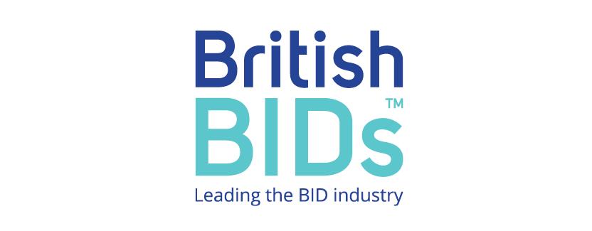 BRITISH BIDS LOGO