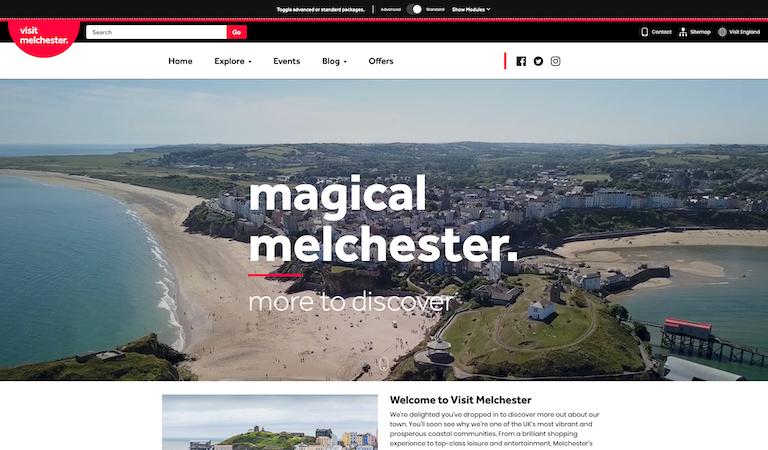 Visit Melchester
