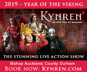 Kynren an Epic Tale of England