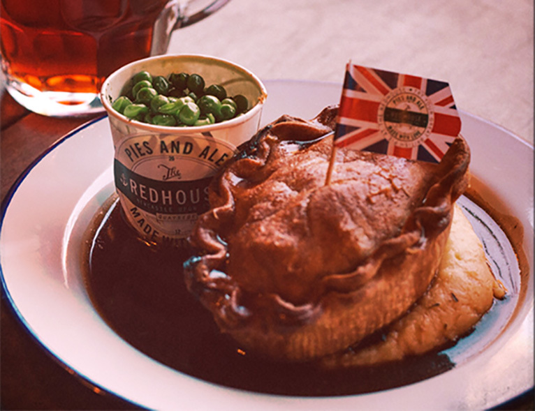 Where to find a great pie in Newcastle and Gateshead