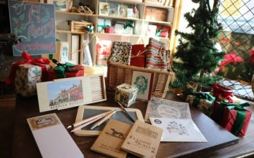 Support local with our guide to North East Christmas gift ideas