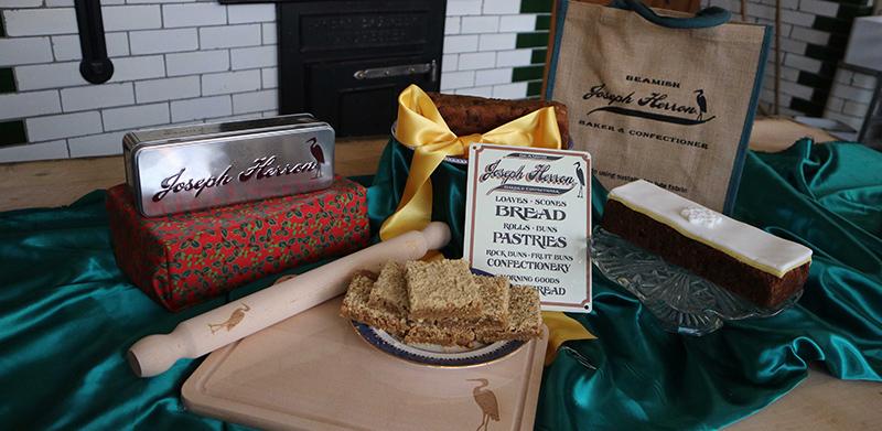 Christmas gifts at Beamish Museum BLOG