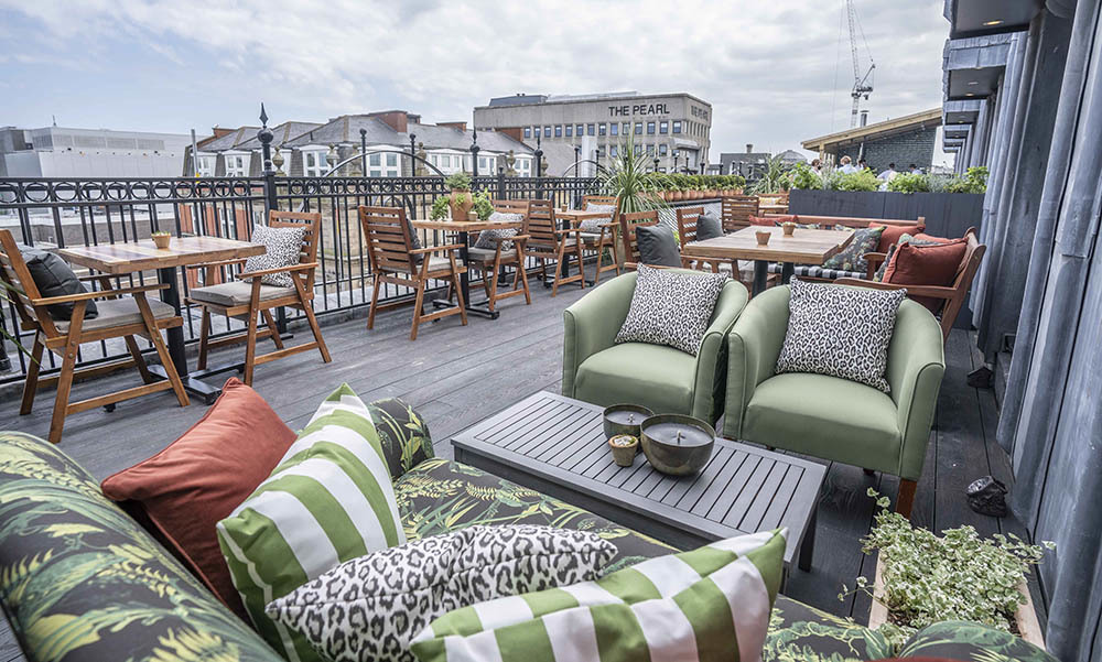 FENWICK NEWCASTLE TO OPEN BRAND NEW ROOFTOP DINING AND COCKTAIL DESTINATION ROOF THIRTY NINE BLOG