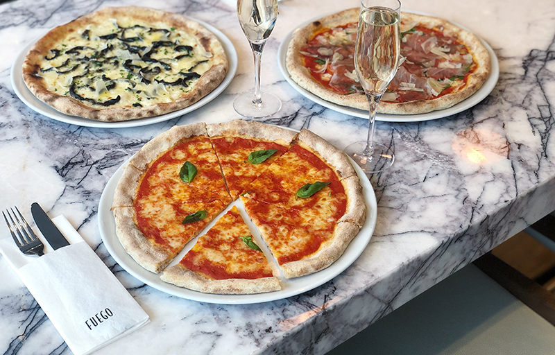 Fuego pizzas landscape NGI offer