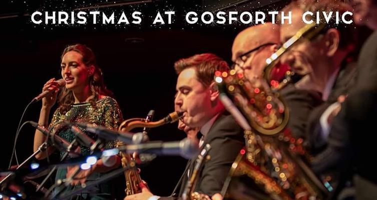 Gosforth Civic Theatre Christmas