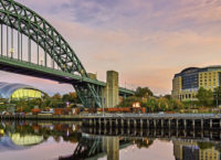 Five of the Best: NewcastleGateshead Through the Lens of a Local Photographer