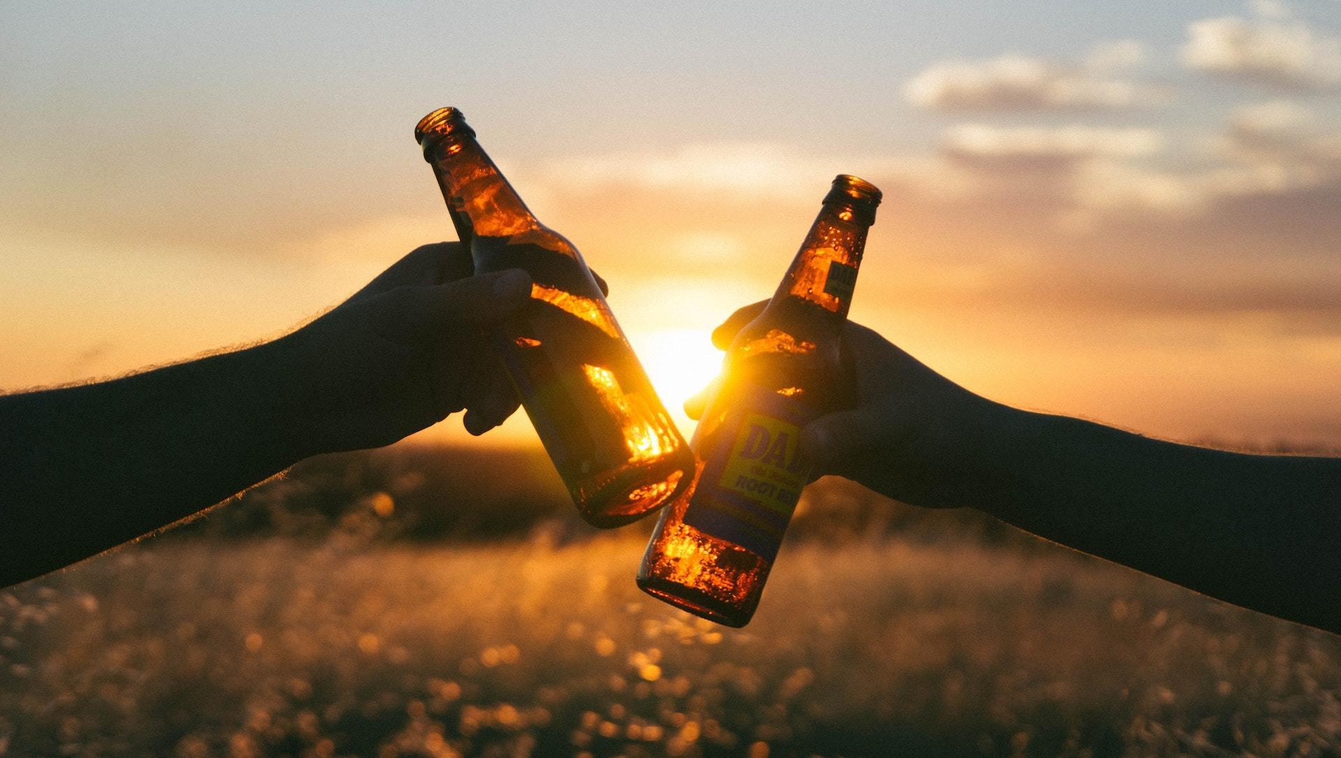 HERO Beer blog