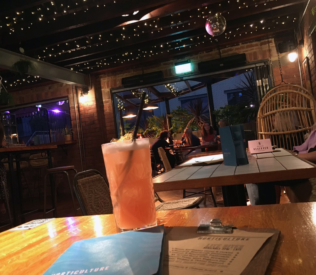 10 Quirky Newcastle Restaurants