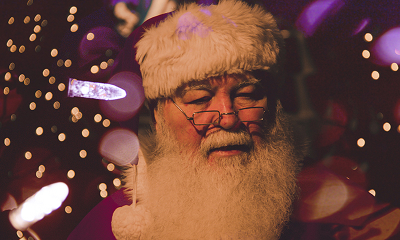 Hotel father christmases BLOG