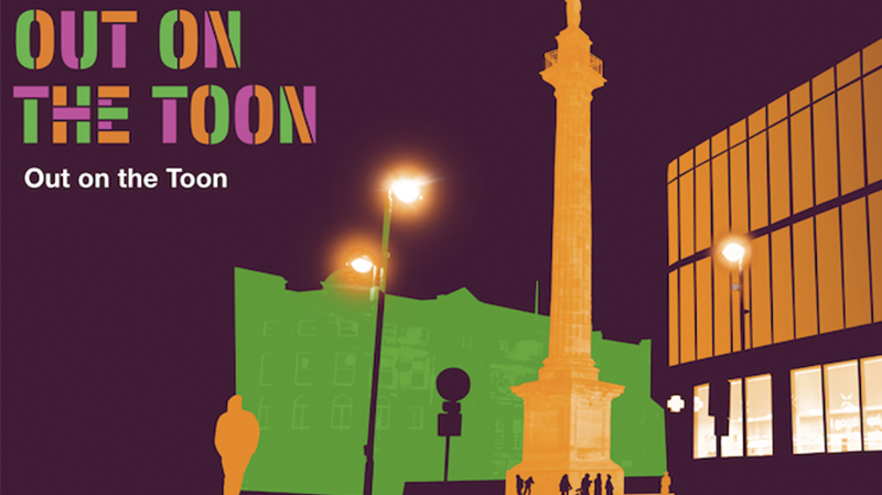 Northern Stage head outdoors with Out on the Toon outdoor theatre in Newcastle during June 2021