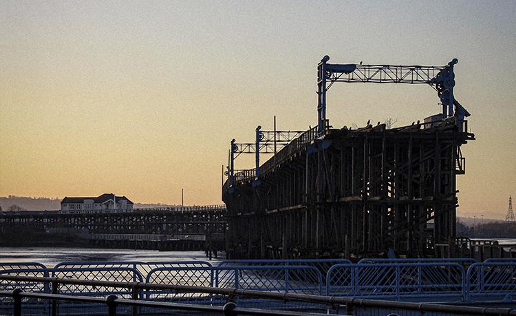 Photo by Nathan Mc Dine free image via Unsplash Dunston Staiths Gateshead Quayside