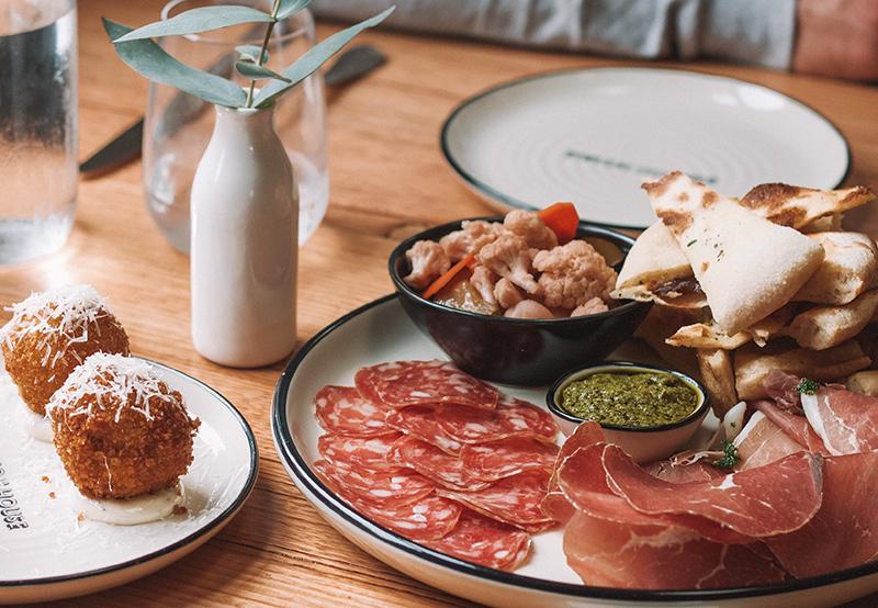 10 Spanish Restaurants in Newcastle