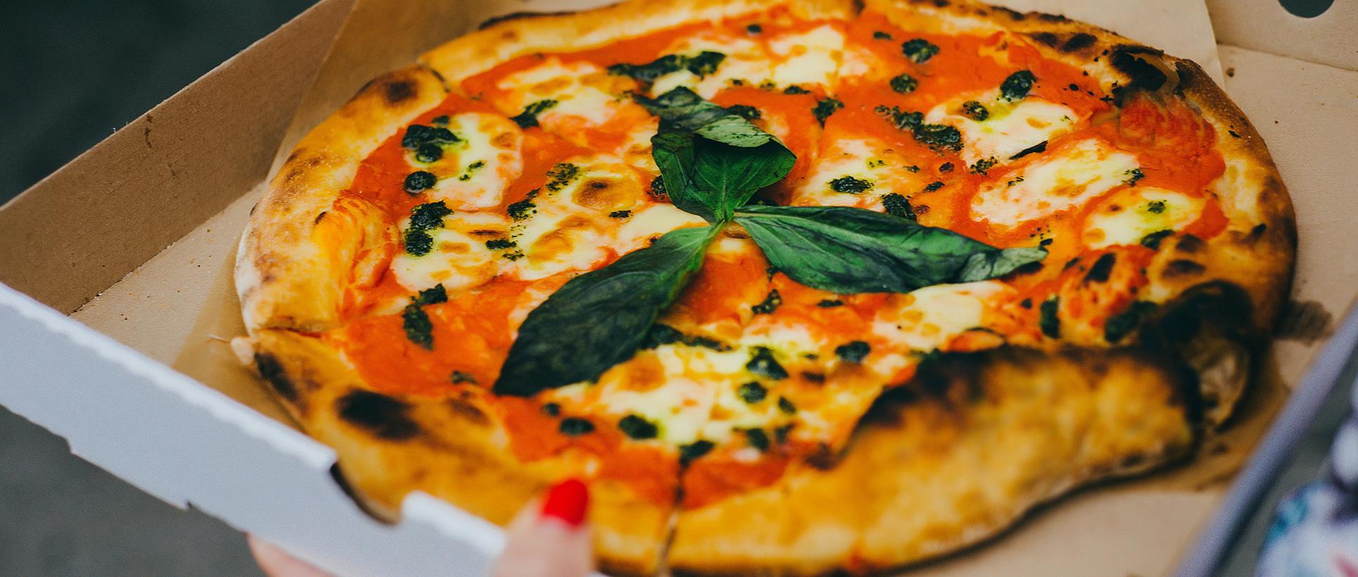 Takeaway food blog