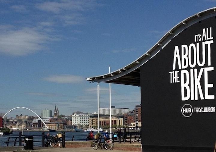 The Cycle Hub Newcastle