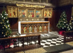 Christmas Carol concerts and services in NewcastleGateshead