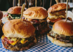Where to get the best burgers in Newcastle