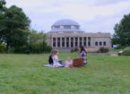 Six Parks and Gardens in NewcastleGateshead for a Walk