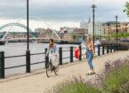 Inspired by the Olympics? Where to go skateboarding in NewcastleGateshead