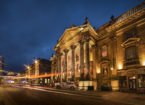 When will Theatres Reopen in NewcastleGateshead?